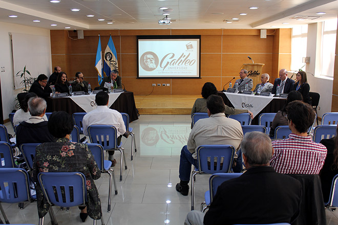 Imagen: IV Foro sobre Desarrollo Sostenible: Paz, Justicia e Instituciones Sólidas