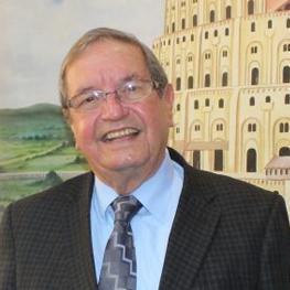 Dr. Nelson Amaro PhD