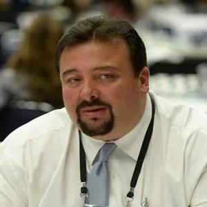 Dr. Jorge Ruíz PhD