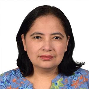 MA. Lic. Claudeth González
