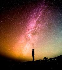 Imagen: Conoce las estructuras del universo a través del Diplomado en Astronomía