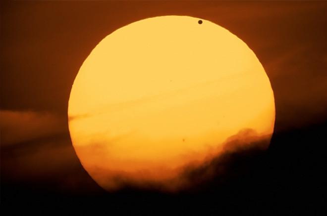 Imagen: Desarrollador internacional de Telescopios ALMA y GMT visita