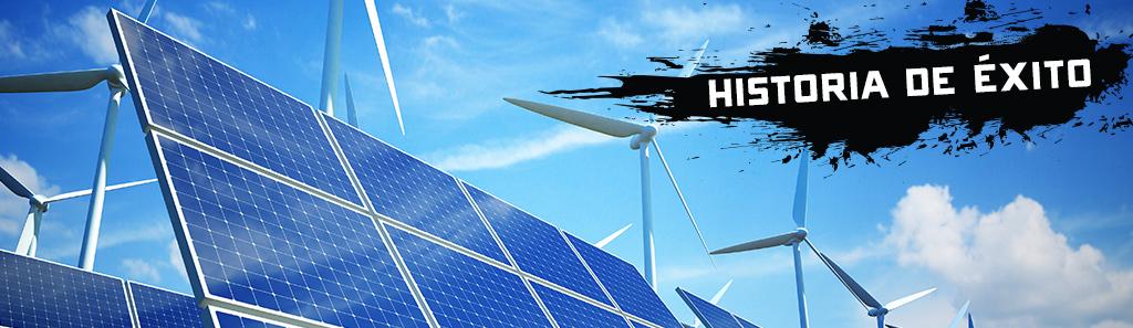 II Convención de Energía Renovable