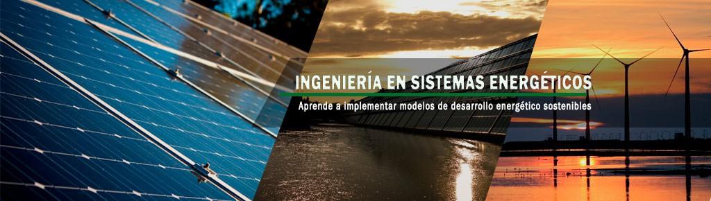 Imagen: Ingeniería de Sistemas Energéticos una excelente elección a estudiar