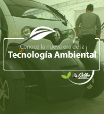 Imagen: Convención trae lo más actual en tecnología ambiental