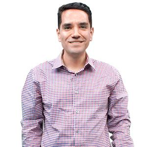 Dr. Alberth Alvarado