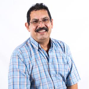 Dr. Antonio Jesús León Burguera