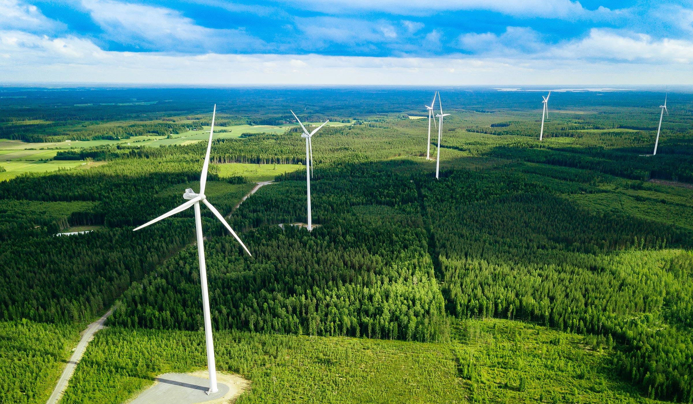 Licenciatura en Gestión de la Energía y Ambiente