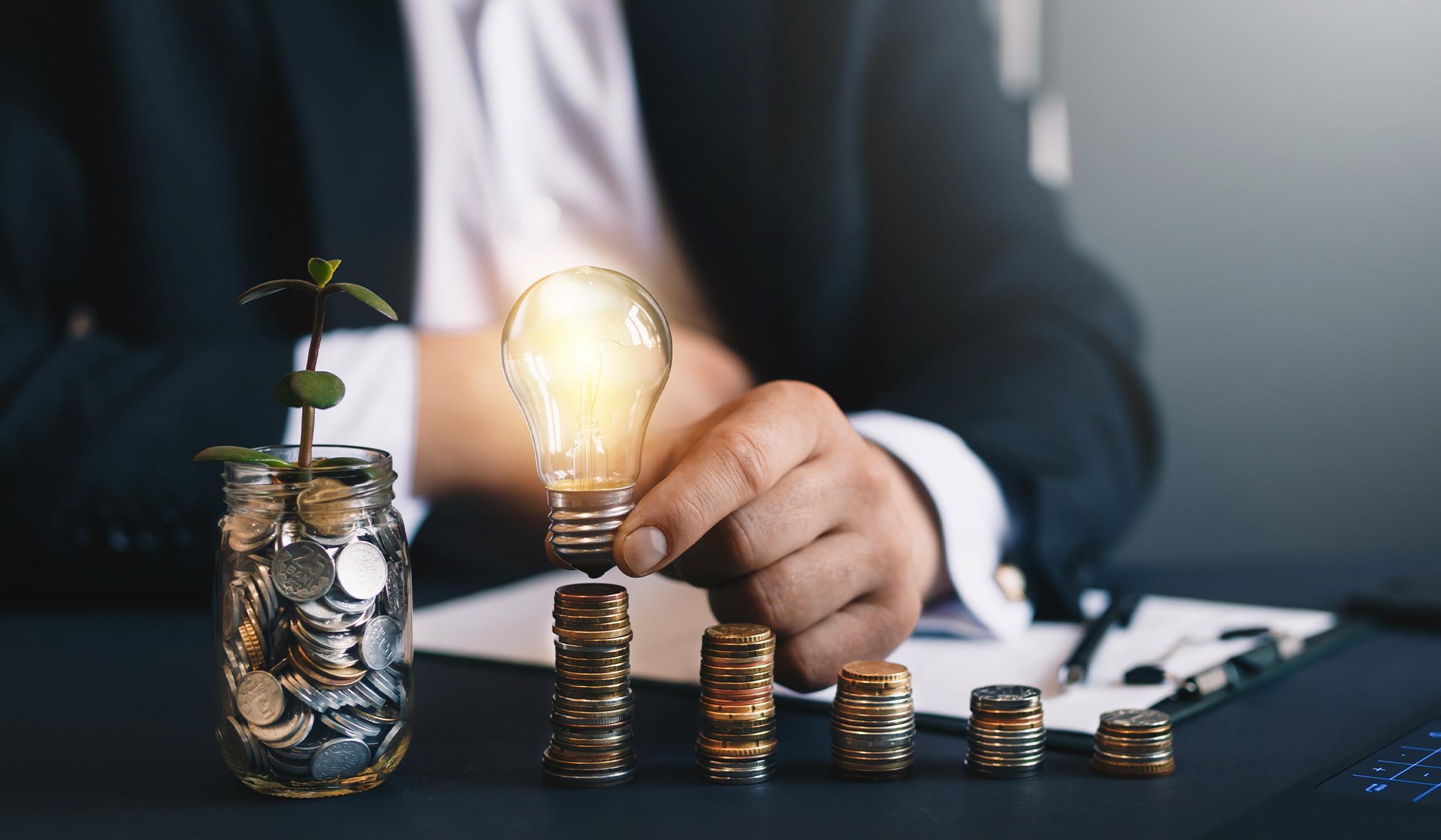 Maestría en Negocios y Gestión de la Energía