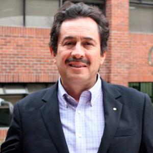 Ing. Carlos Alonzo