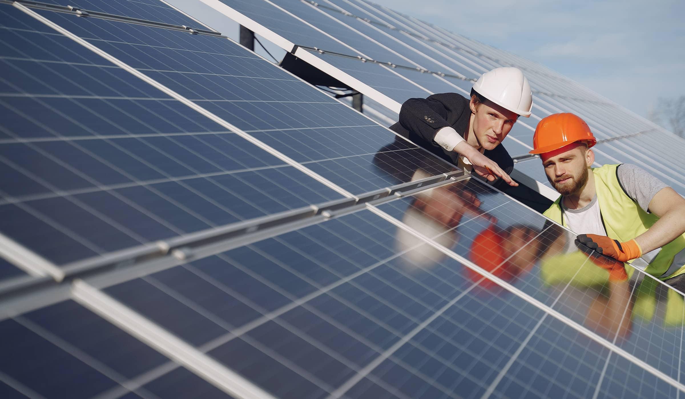 Ingeniería en Sistemas Energéticos