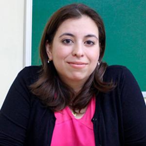 Ing. Stephanie Rodas