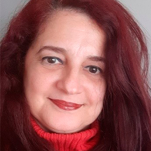 Dra. Isabel Soto Mayedo