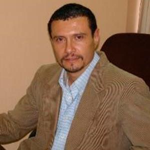 Ing. Carlos Fernando Rodas