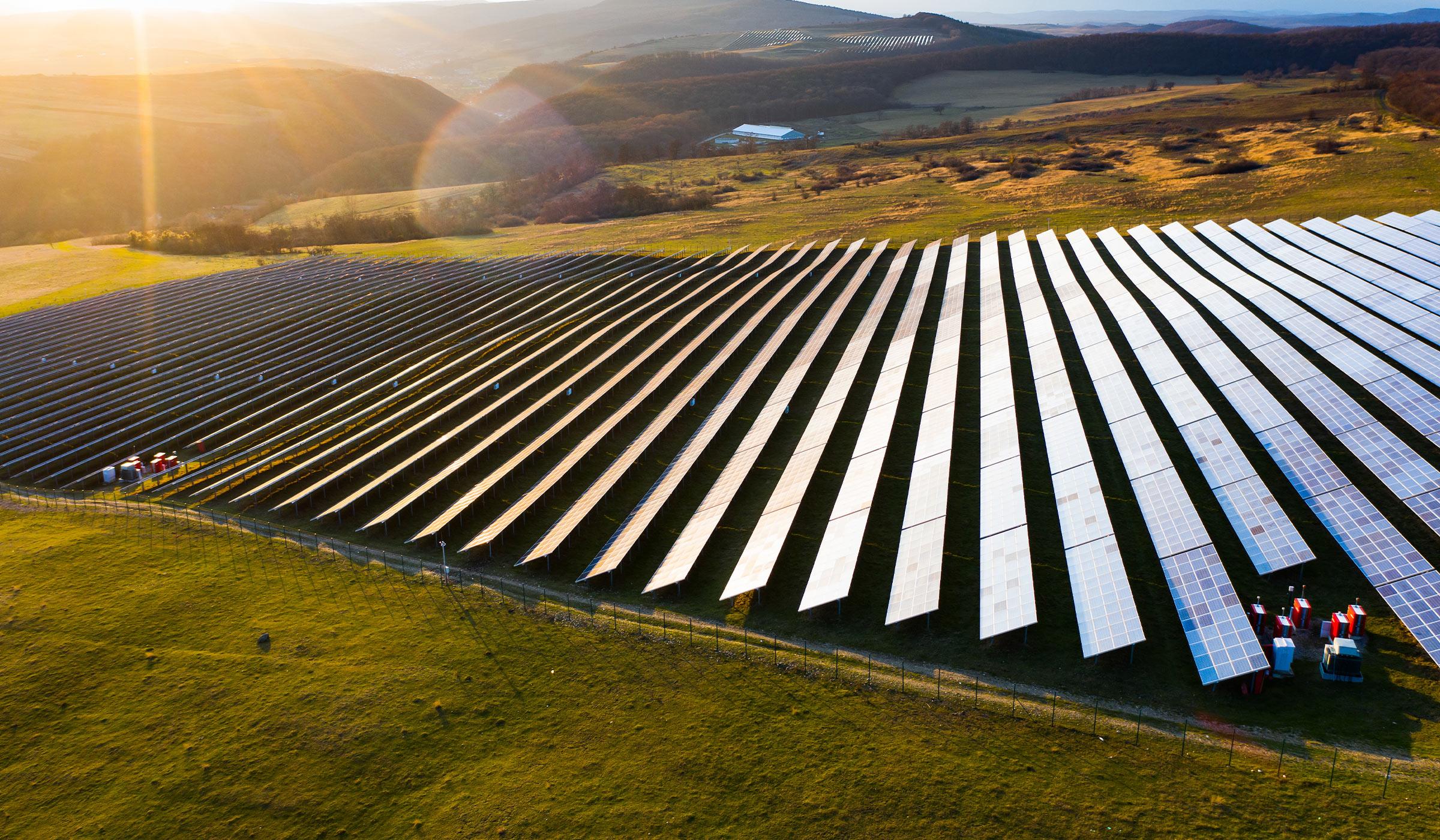 Postgrado en Sostenibilidad, Ambiente y Energía Renovable