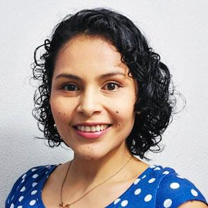 Samantha Catún Guevara