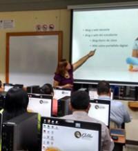 Imagen: U Galileo capacita en educación virtual a universidades
