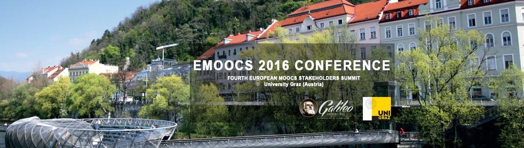 Imagen: U Galileo participa en Conferencia Internacional EMOOCs 2016