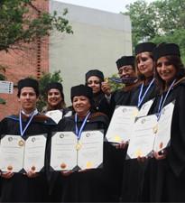 Imagen: Graduados Maestría en Dirección y Producción de E-Learning