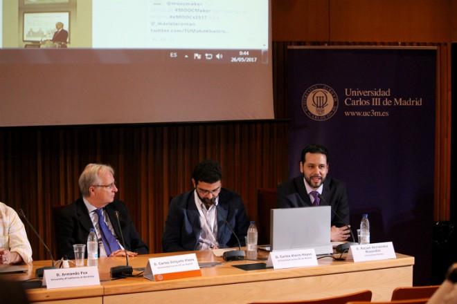 Imagen: eMOOCs muestra lo último en educación virtual en España y Latinoamérica