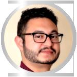 José Ramirez, Ph.D.(c)