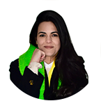 Inga. Daniela Suger