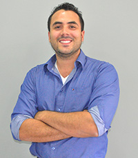 Raúl Collazos Castillo
