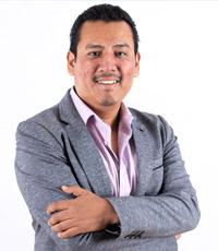 Melvin García