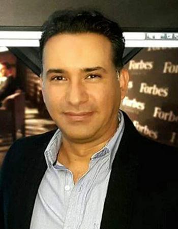 Lic. Mario Rojas