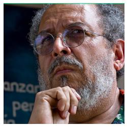 Dr. Edgar Barillas