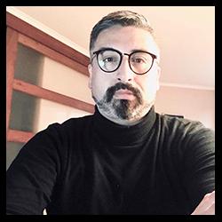 Lic. Claudio Garrido Ulsen