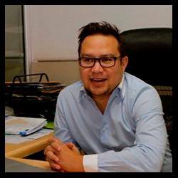 Dr. Miguel Morales