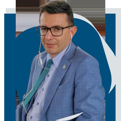 Ing. Javier Valdiviezo