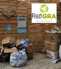 Imagen: REDGRA apoya a hogar de niños Fátima