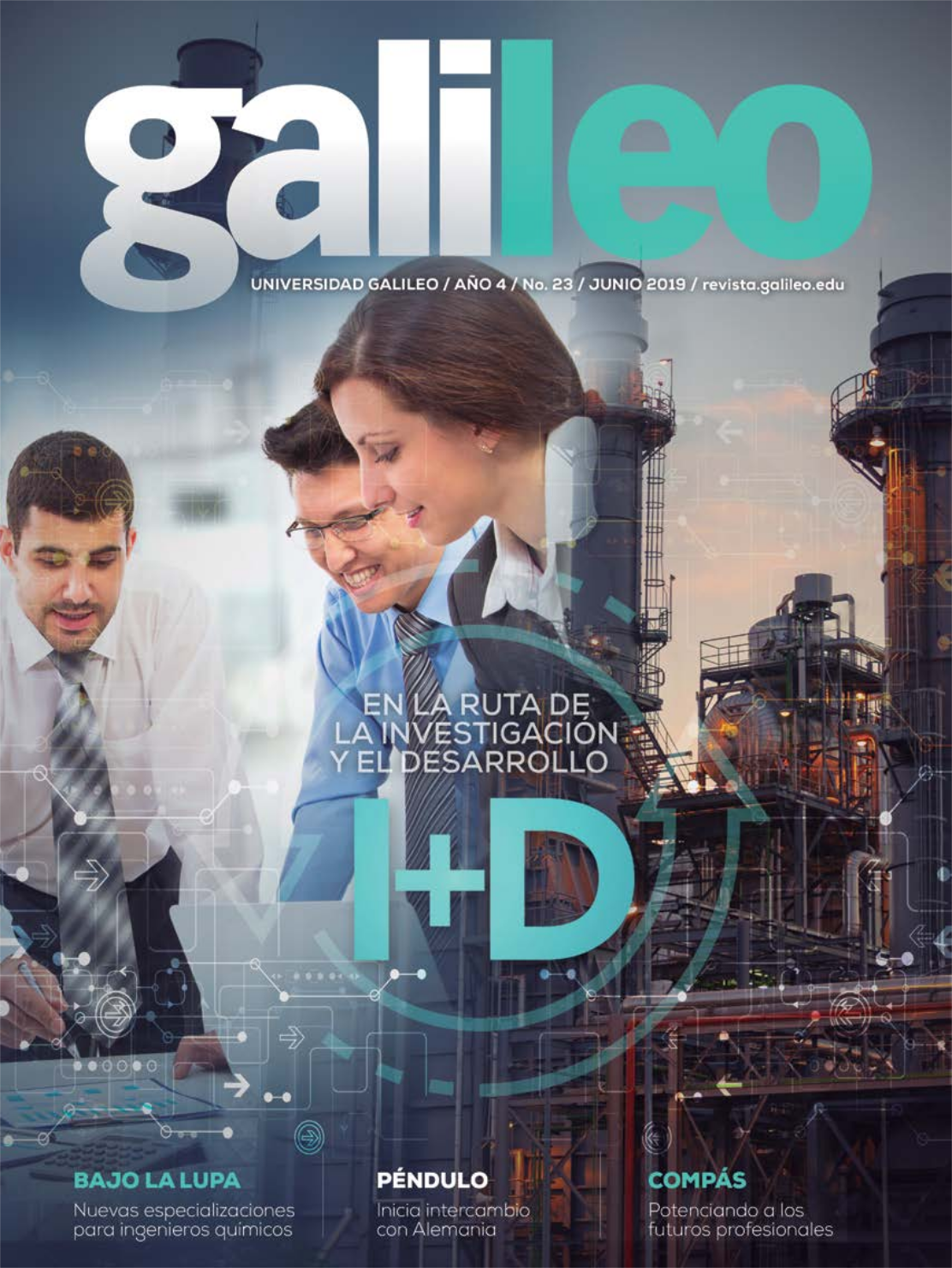 Revista Galileo