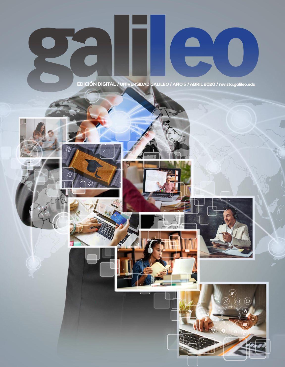 Revista Galileo