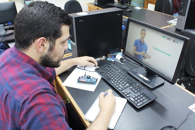 Estudia de manera virtual la Maestría en Automatización Industrial y Sistemas Electrónicos