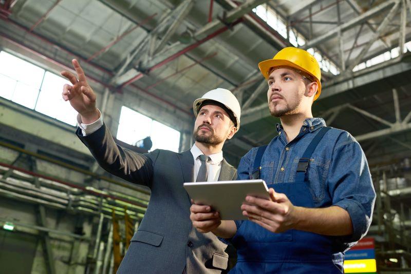 Una maestría para fortalecer tus conocimientos en administración de operaciones y cadena de suministro
