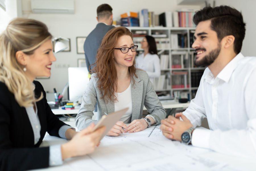 Soft Skills: Estos comportamientos de ayudarán en la resolución de conflictos
