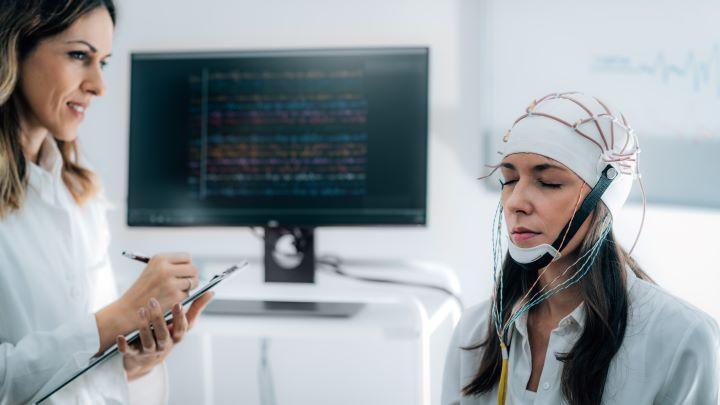Inteligencia Artificial se está utilizando en salud.
