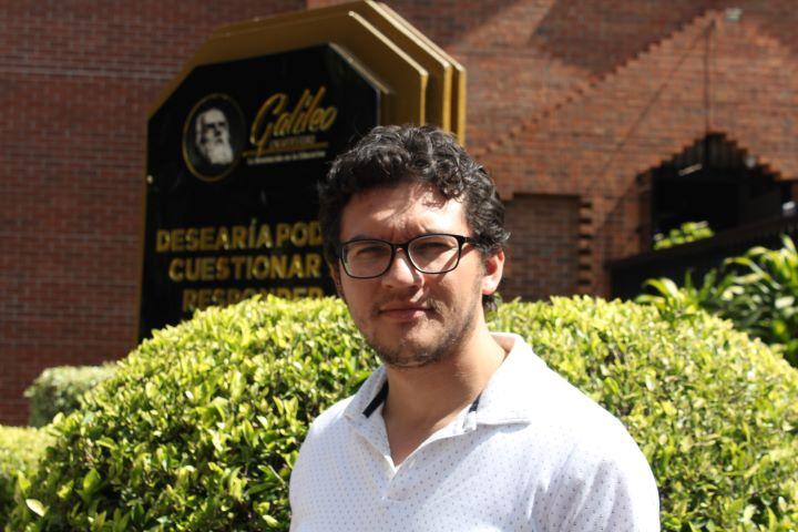Licenciado Rodrigo Vargas