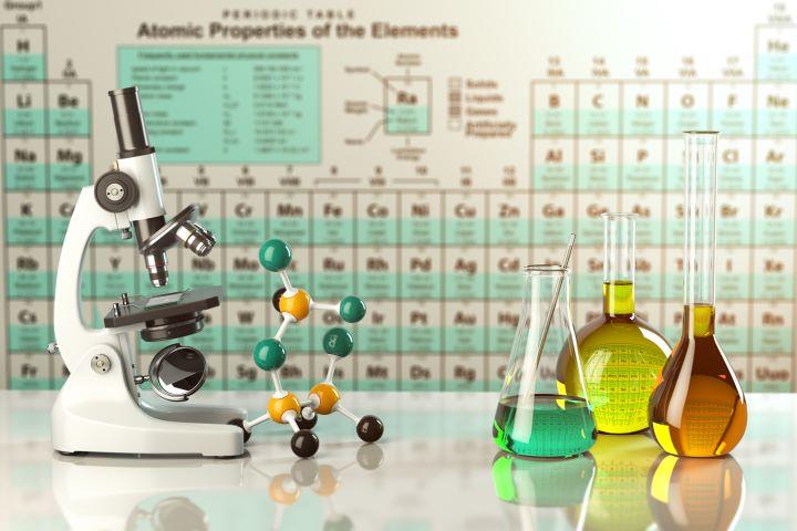 La importancia de la química