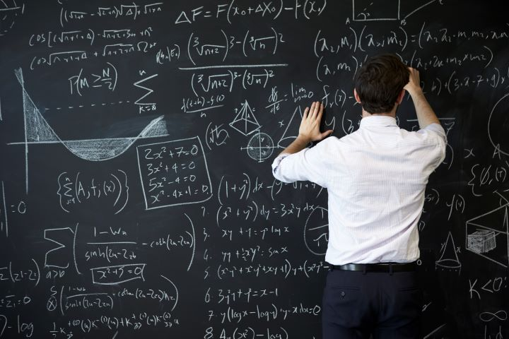 utilidad aprender matemática