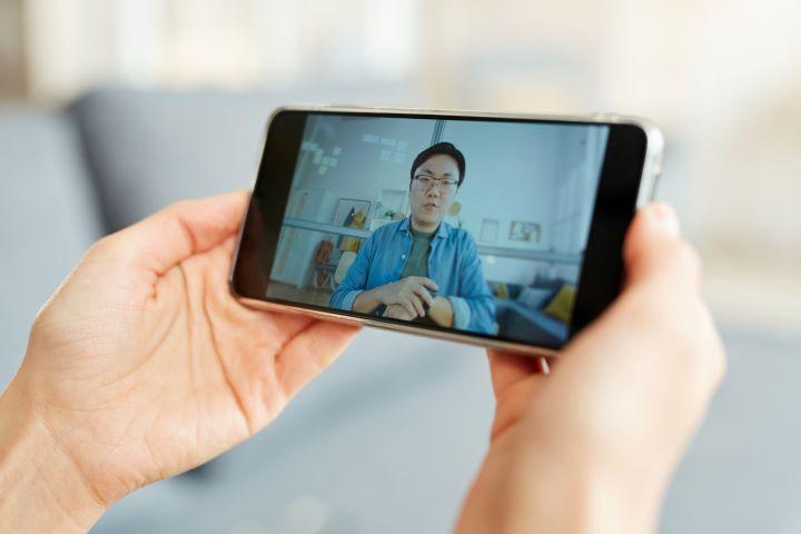 Aprovecha una videoconferencia