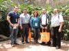 Participantes CAFIVIR 2014