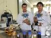 Biodiesel a partir de aceite nuevo o usado