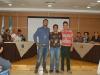 Ganadores Hackathon / Ardusat Guatemala