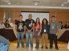 Ganadores Hackathon