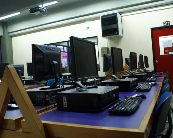 El salon de clases - 4 6