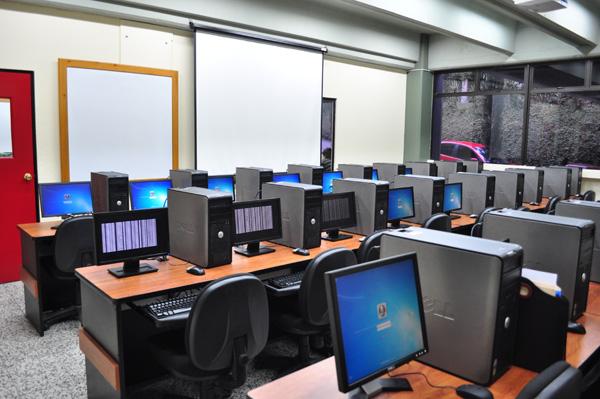 El salon de clases - 1 9